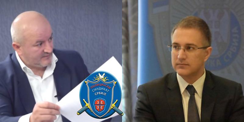 """Veljko Mijailović rukovodiocima MUP-a: """"Ja ću vas pohapsiti ako budem morao da radim vaš posao!"""""""