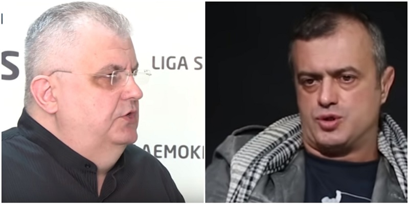Nenad Čanak: Sergej Trifunović ne zna ništa o Vojvodini pa trabunja o secesiji