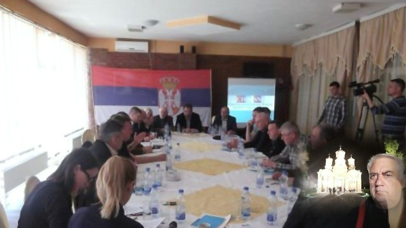 SNF: Priprema se egzekucija Momčila Trajkovića! Znamo ko to radi!